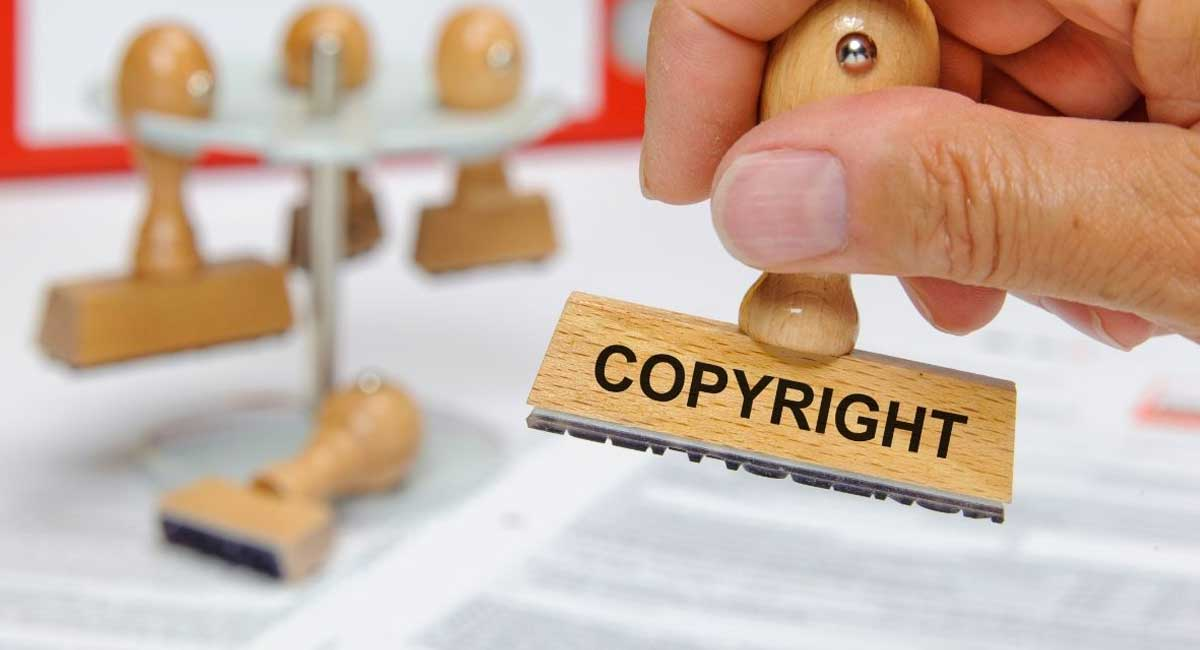 How to copyright a logo in 3 easy steps